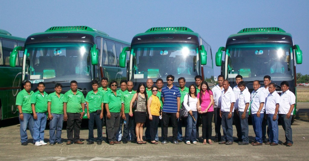 Farinas Transit family