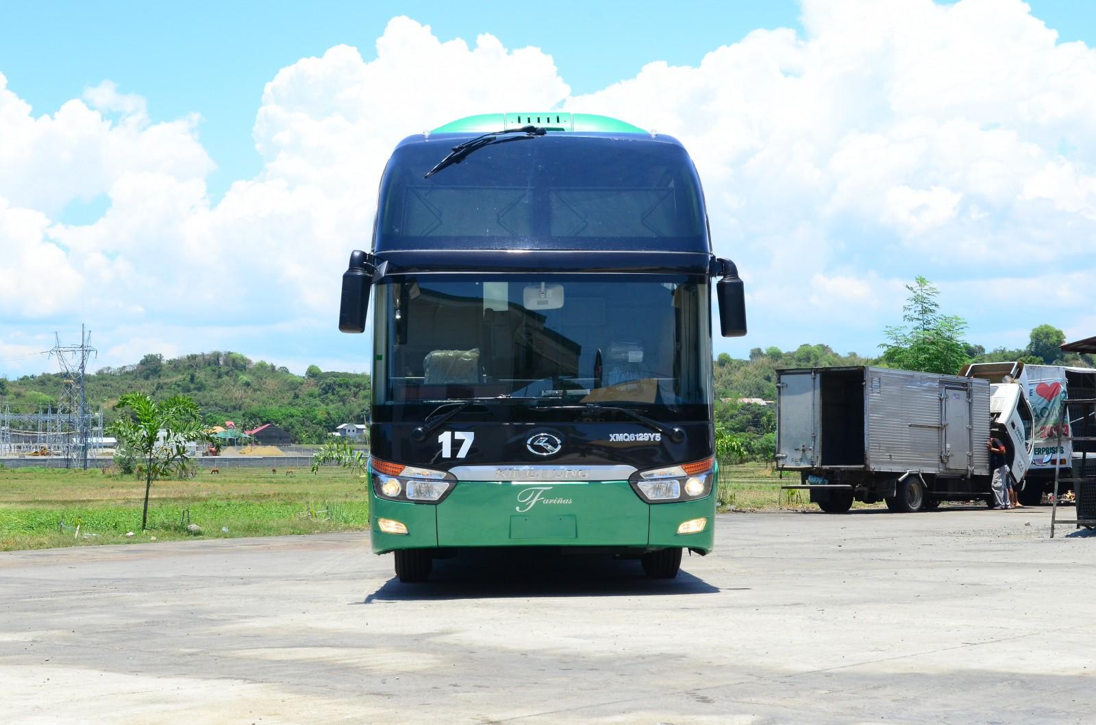 Home - Farinas Transit