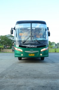 Farinas Regular Aircon Bus