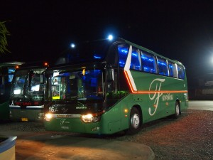 farinas super deluxe bus night